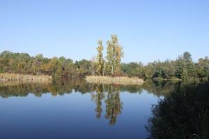 Crkveno jezero- best